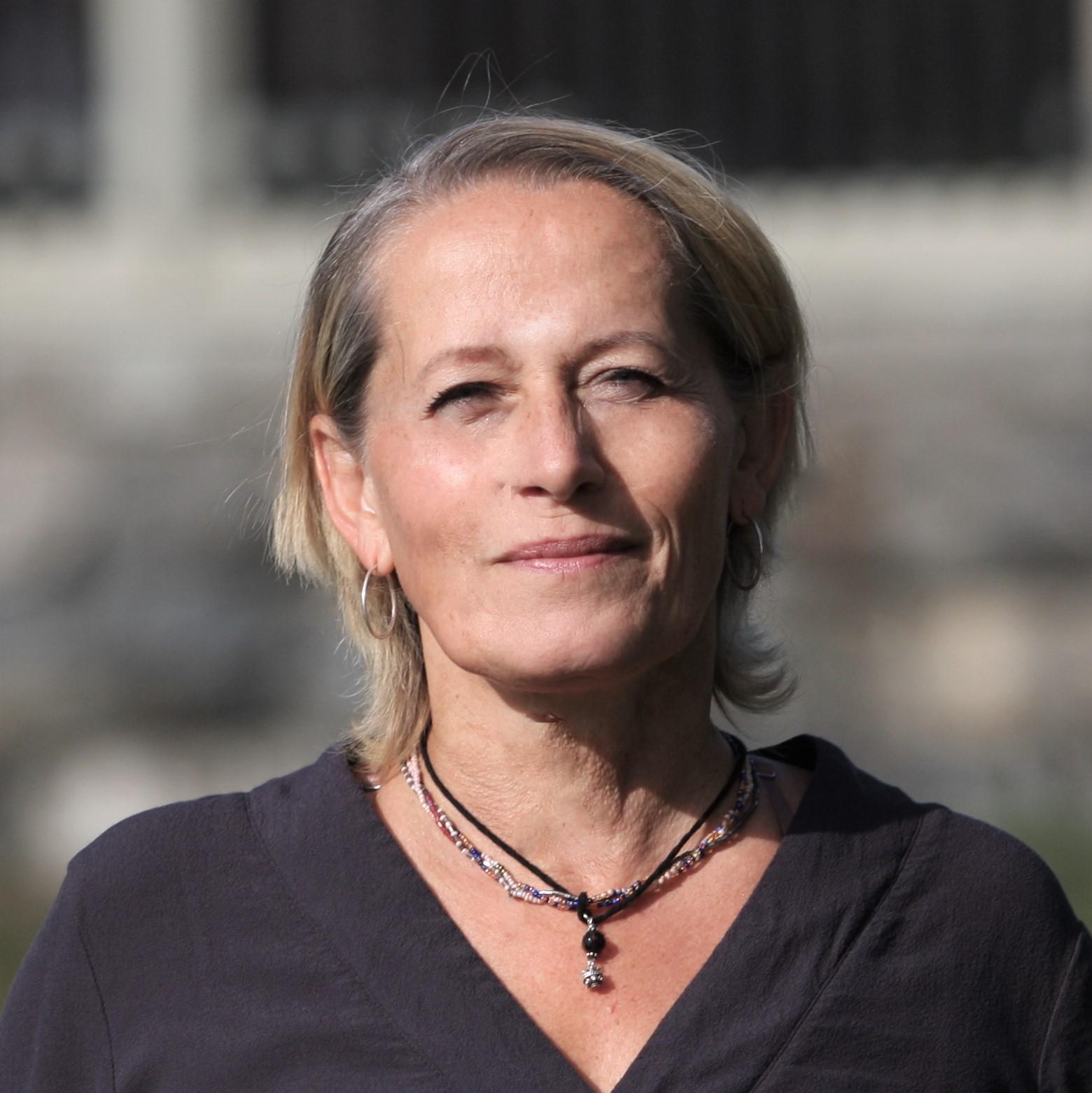 Rosie Samuelsson