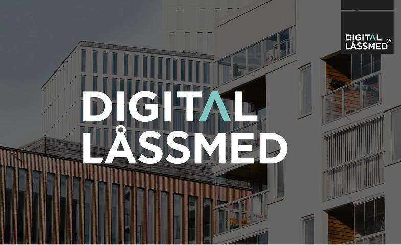 Digital Låssmed® specialister på digital låsteknik